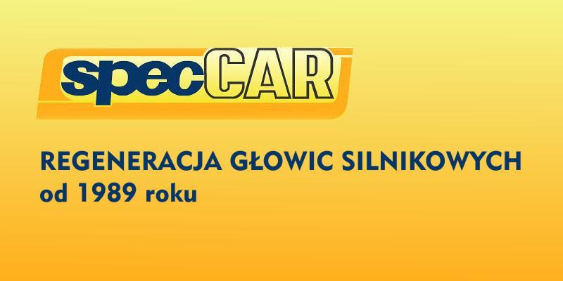 Partner SpecCar
