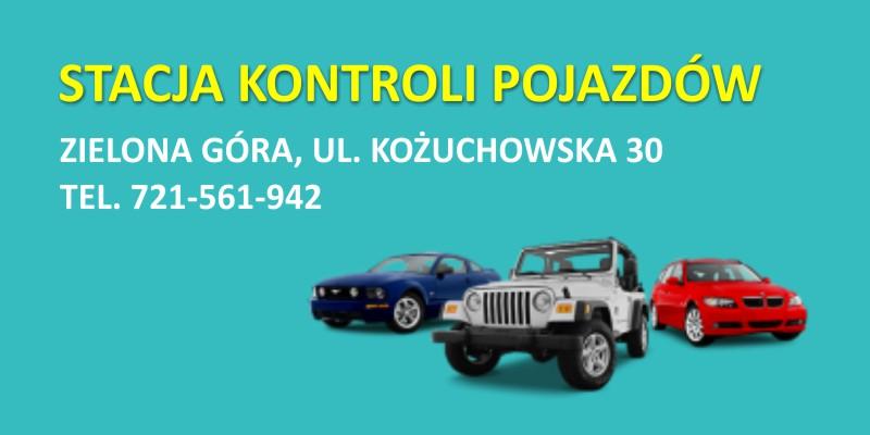 Partner Stacja Kontroli Pojazdów